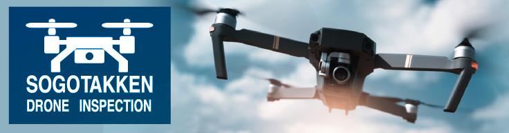 sogotakken drone inspection